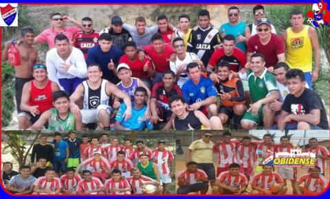 Atlético Paraense será o time representante de Óbidos no maior campeonato de peladas do mundo.