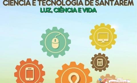 Ufopa recebe II Semana de Ciência e Tecnologia