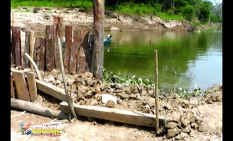 Após anos sofrendo com a estiagem, a união e a força da comunidade resolveu o problema com a construção de uma barragem.