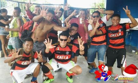Importado do município do Igarapé Açu, o tradicional Clássico Flamengo e Vasco será realizado neste domingo (18) por filhos de Óbidos.