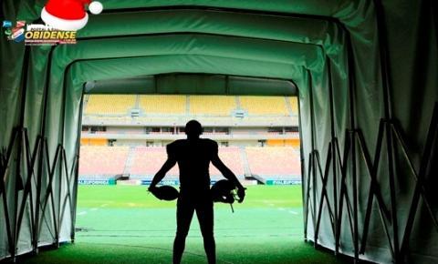 Ainda com pouca expressão no esporte local, Futebol Americano tem final hoje (22) na Arena da Amazônia