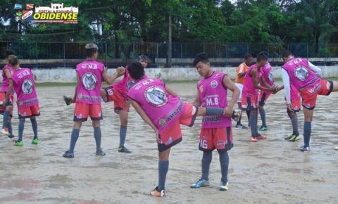 Tarumã treina firme para Rede Ball Cup. Que será disputada entre os dias 19 a 25 de janeiro.