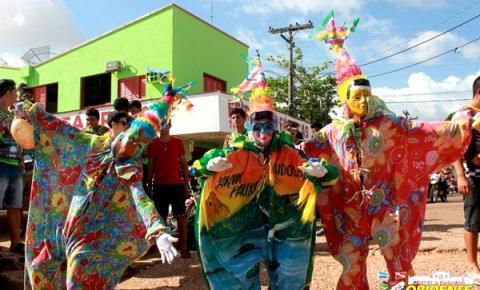 Enfim a secretaria de Cultura de Óbidos bate o martelo e informa oficialmente as medidas sobre o carnaval 2017.
