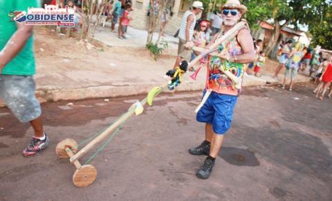 Está definido, como solução para ter o pré-carnaval os blocos irão assumir e administrar.