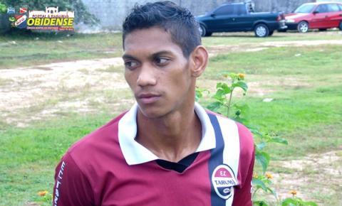 Lateral do Tarumã é negociado com Botafogo-SE e deve viajar na próxima semana.