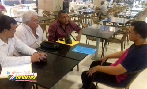 Tarumã pensa em disputar Liga Amazonense de Futsal e Futebol 7 Adulto