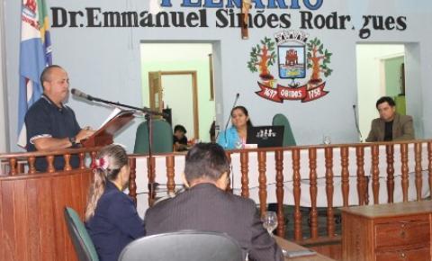 Câmara Municipal de Vereadores de Óbidos