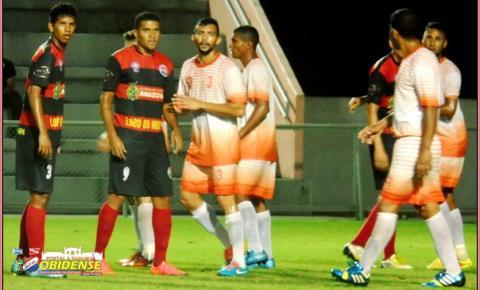 Holanda e Penarol vencem pela Segundona do Campeonato Amazonense