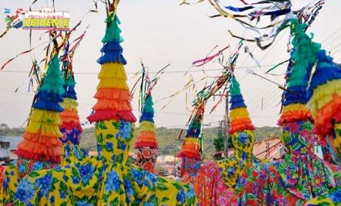 Óbidos e o Carnapauxis no olhar de um visitante. Há dois anos conhecia o melhor carnaval do Pará: mas não apenas...