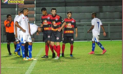 Na quarta-feira (15) no estádio Carlos Zamit, Penarol vence Tarumã pela Série B