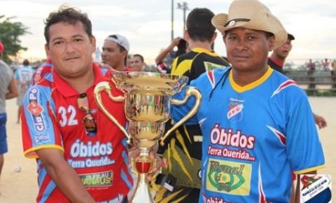 Obidense Máster estreia hoje no campeonato do Canaranas onde tem 3 títulos conquistados.