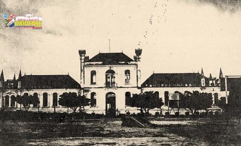 Óbidos, sua história e a sua paisagem evocativa em artigo publicado no ano de 1943