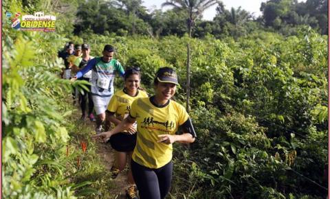 Corrida de aventura integra comunidade de Capanema ao esporte