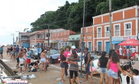 8° Torneio de pesca esportiva de Óbidos promete agitar o Domingo de Pascoa na orla da cidade.