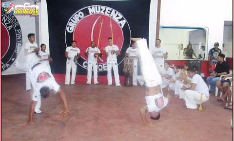 Centro de Treinamento 'Dragon Fight', inicia seus trabalhos com cerimonial e apresentação de seus serviços em Óbidos.
