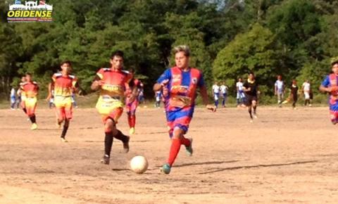 A Copa Pauxizão entra na sua terceira roda e as melhores equipes começa a se destacar na competição.