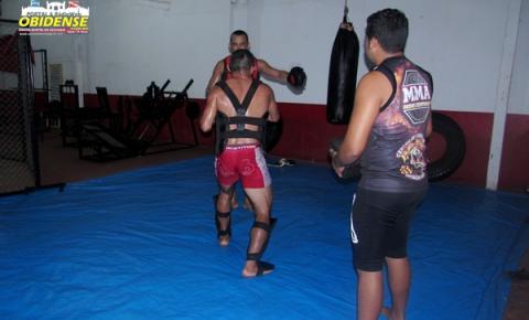 Os eventos voltados ao MMA, Artes Marciais Mistas têm movimentado a cidade de Óbidos nos últimos anos.