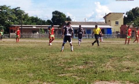 Mais uma rodada no último final de semana da Copa Integração que está sendo realizada no distrito do Flexal.