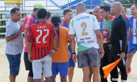 Após um jogo, que durou 3 dias, enfim, Obidense Máster joga neste sábado (13) logo mais as 16hs no Canaranas.
