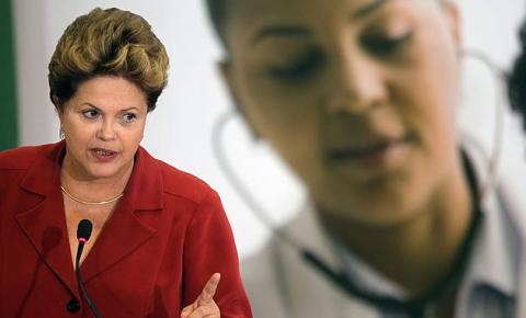 TSE suspende propaganda do PT sobre Mais Médicos