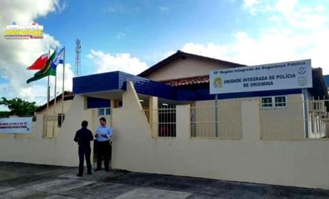 Foi entregue pelo governo do estado, Unidade Integrada de Polícia (UIP) em Oriximiná.
