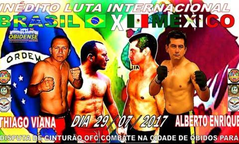 Óbidos recebe evento de MMA no próximo dia 8 sábados. Será a 10ª edição da Copa GP Fight Combate de MMA. Os ingressos já estão à venda.
