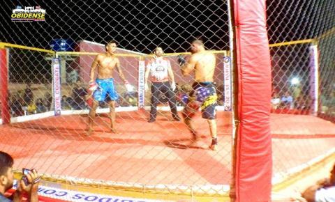 No final da COPA GP FIGHT COMBATE DE MMA. Que aconteceu no sábado em Óbidos só deu Obidense no pódio.