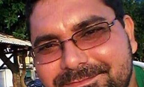 Falece ex-secretário de Infraestrutura de Óbidos Adonias Silva