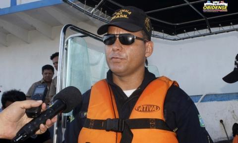 Marinha e Corpo de Bombeiros iniciaram nas primeiras horas da manhã desta quinta-feira, as buscas pelos 9 desaparecidos.