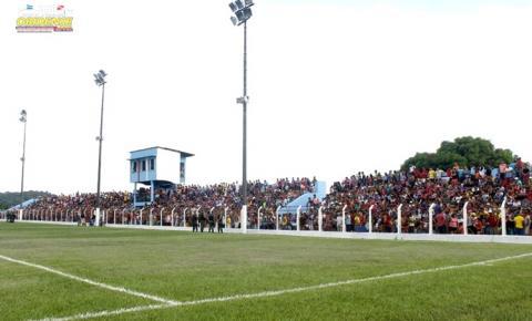 Curuá e Mojui dos Campos jogam o melhor futebol na região Oeste do Pará, hoje? Óbidos classificado, tenta manter título na cidade Pauxis