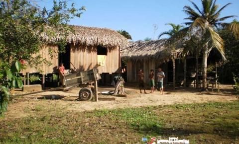 Incra delimita comunidade quilombola de Óbidos (PA)