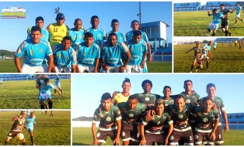 Amazonas: a melhor campanha da Copa da Amizade. Nápoli de Terezinha: o eterno campeão. Dia 15 a grande final no Arizão.