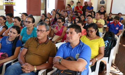 Audiência Pública debate a utilização dos recursos do Fundeb no município de Óbidos