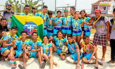 A 10° edição dos jogos abertos do Pará, que aconteceu em Oriximiná, o saldo foi positivo. A vereado Jose Seixas falou sobre o evento.