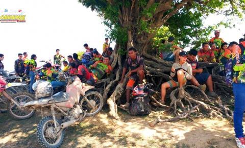 Trilheiros de Óbidos Realizaram a 4° Edição Trilha Óbidos- Igarapé das Fazendas no Município de Juruti.
