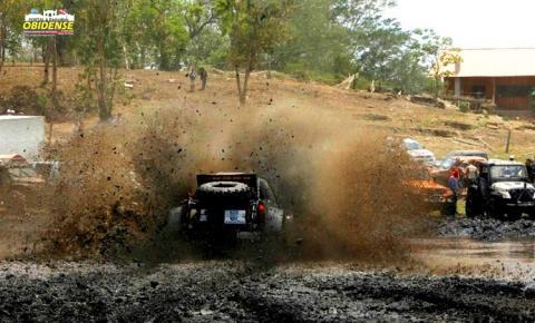 18° Raid Alenquer- Curuá – A maior aventura sobre rodas da Amazônia mobilizou trilheiros e desbravadores sobre rodas.
