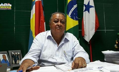 Prefeitura de Oriximiná anuncia cumprimento de acordo sobre a reposição salarial dos servidores.
