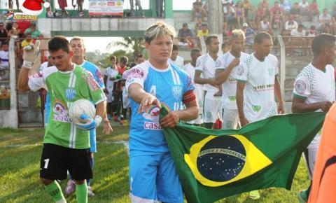 """Futebol em Óbidos, por que parou? Parou por que? Nem o sucesso da seleção foi capaz de vencer """"A CRISE""""?"""