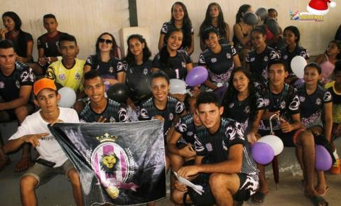Jogos internos movimenta a comunidade escolar São José