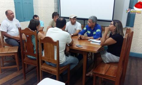 Grupo de trabalho irá debater o macro zoneamento urbano de Oriximiná
