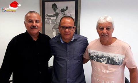 ACEB (Associação de Cronistas Esportivos do Brasil) elege nova diretoria em São Paulo