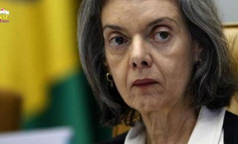 Ministra do Supremo, Cármen Lúcia suspende parte do decreto de indulto natalino assinado pelo presidente Michel Temer