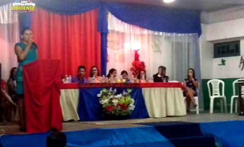 137 alunos da escola Felipe Patroni se formaram no ensino fundamental e Educação de Jovens e Adultos (EJA).