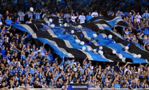 Grêmio terá que pagar mais R$ 30 mil por outro caso de racismo da torcida
