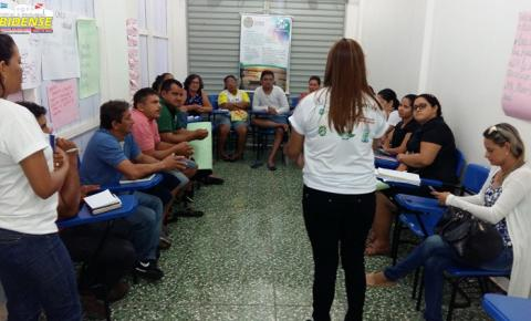 Programa Territórios Sustentáveis avança no processo e sete candidatos são pré-selecionados