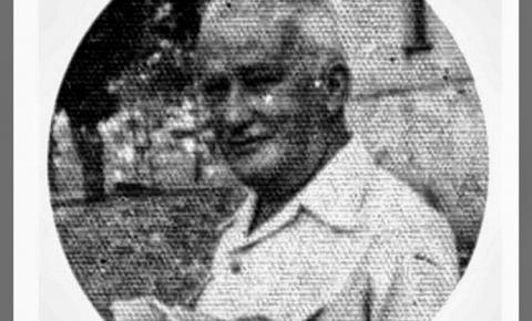 Conheça a biografia do Professor José Tostes, que por muitos anos contribuiu para educação em Óbidos.
