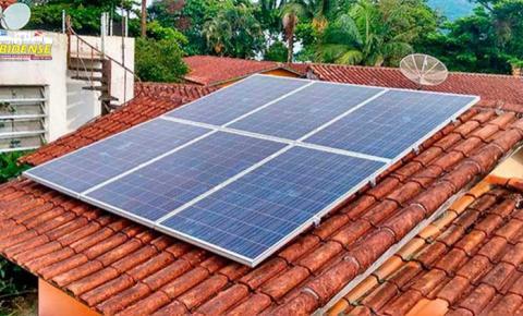 Fundos Constitucionais já podem financiar uso de energia solar para pessoa física na região Norte