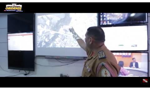 Matéria em Vídeo Força-tarefa garante atendimento a famílias atingidas pelas chuvas em Paragominas