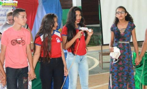 Escola Felipe Patroni realiza projeto de combate ao bullying.