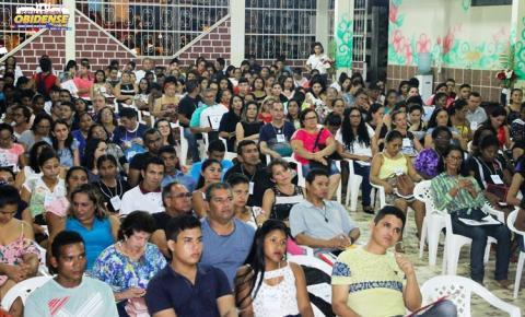 Óbidos sedia a IV Conferência Municipal de Educação